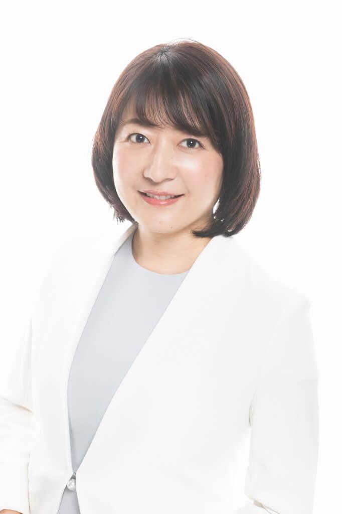 グランジュテ代表 伊藤祐子